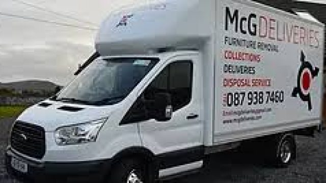 2142ae47c6 Mc G is a Sligo based business established in 2007. We Pride ourselves on  customer satisfaction and been on time every time. We offer a collection  and ...